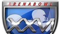 ARENABOWL XXVI coming to the Amway!!!! Also, KISS? Weird, right?