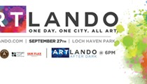 VIDEO: Artlando: a celebration of Orlando's arts and culture