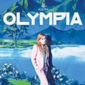 Austra's 'Olympia' is defiantly weird