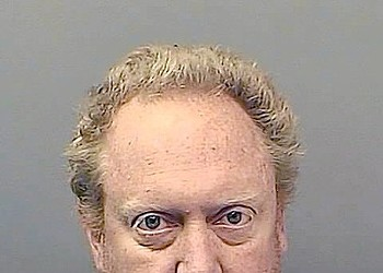 Author of pedophile book takes plea deal from Polk County