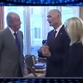 Gov. Rick Scott goes to Spain, embarrasses us all