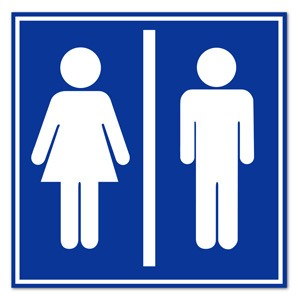 A bill that would ban transgender Floridians from using single-sex bathrooms that don't match the gender of their birth passed a second House committee ...