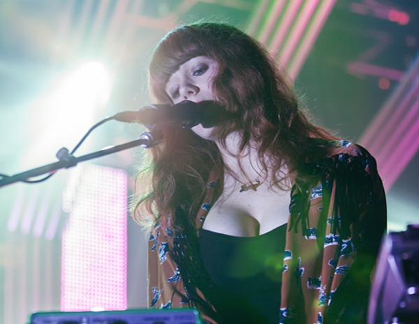 Be still my heart: Great moments from the Postal Service show at Hard Rock Live