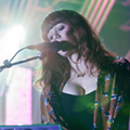 Just announced: Jenny Lewis playing Bob Carr in July