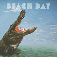Beach Day's debut LP is meteoric yet sensible