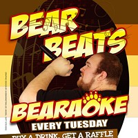 Bears in the City Bear Beats Bearaoke