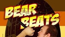 Bears in the City Bear Beats Bearaoke