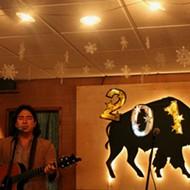 This Little Underground: Beth McKee's First Thursday Songwriter Series, New Year's Roundup