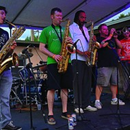 Twist things up on Tuesday with Afrobeat band Bengali 600