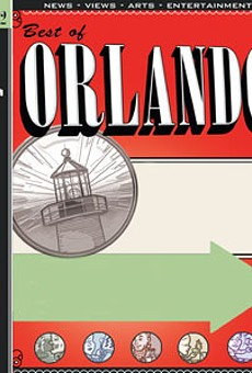 BEST OF ORLANDO 2006