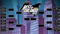 Best of Orlando Bracket: Help us pick new categories for our Readers Poll