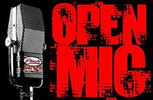 Best Open Mic in Orlando!