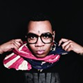 Best take a nap so you 'don't get tired' seeing Kevin Gates at Venue 578