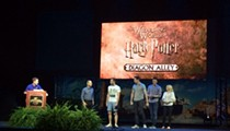 Wizarding World of Harry Potter Diagon Alley Opening July 8 at Universal Orlando