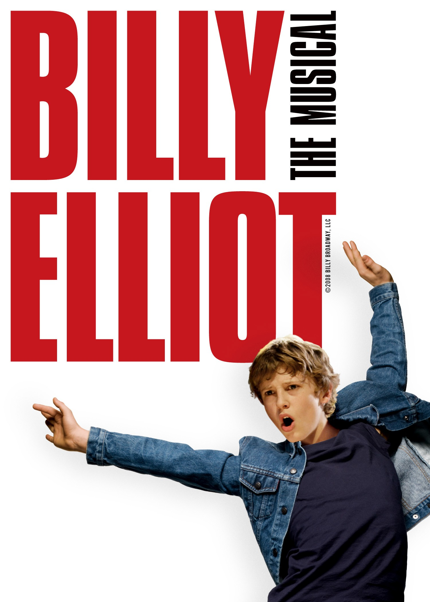 Billy Elliot The Musical plays Orlando's Bob Carr now through Feb 19, 2012