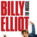 Theater Review: Billy Elliot The Musical from Fairwinds Broadway Across America