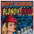 Blondie, Devo play St. Augustine Amphitheatre