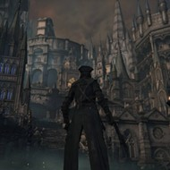 'Bloodborne' is a brutal jerk-ass of a game — and we love it!