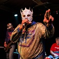 Our music columnist discusses the 13 closing, Blowfly and Sleazy McQueen, War on Women, J. Robbins and Kurt Vile