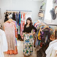 Refreshing trend: Retromended brings vintage back to Ivanhoe Village