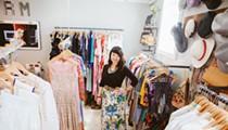 Refreshing trend: Retromended brings vintage back to Ivanhoe Village