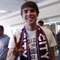 Brazilian star Kaka joins Orlando City for 2015