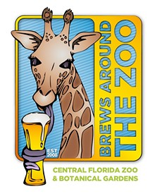 Brews Around the Zoo at the Central Florida Zoo & Botanical Gardens