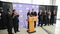 Orlando Solar Bears coach unlocks key to local hockey fans' hearts