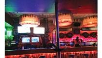 Bullitt Bar