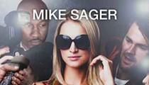 """Bullshit artist"" Mike Sager is publishing the new new journalism"