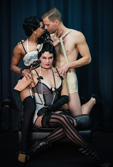 'Cabaret' at the Abbey: a superior staging