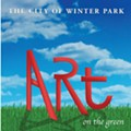Call to artists for upcoming art on the green 2014 exhibition