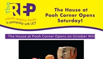 Calling all Pooh fans