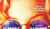 """Cameron Crowe's """"Almost Famous"""" 5/29 @ Enzian, $5, 9:30pm"""