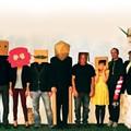 Cardboard Art Festival is a celebration of creative reuse