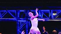 "Orlando Ballet and Bach Festival bring ""Carmina Burana"" to Dr. Phil"