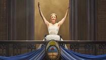 Theatre Review: Evita at Bob Carr