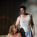 'Cat on a Hot Tin Roof' at Mad Cow Theatre