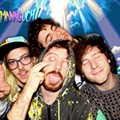 Chiptune band Anamanaguchi on their lapsed connection to video games