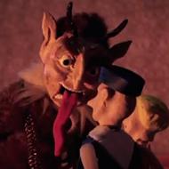 Christmas Craaaazy: Anthony Bourdain's A Krampus Carol