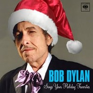Christmas Craaaazy: Bob Dylan's 'Twas the Night Before Christmas