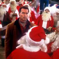 Christmas Craaaazy: Jingle All the Way - Brian Levant (1996)