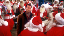 Christmas Craaaazy: Jingle All the Way - Brian Levant (1996)