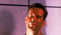 Christmas Crazy: Die Hard - John McTiernan (1988)