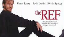 Christmas Crazy: The Ref - Ted Demme (1994)