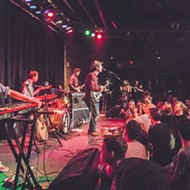 This Little Underground: Clap Your Hands Say Yeah & Stagnant Pools @ The Social