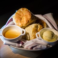 Kiss these grits! Soco adds festive Southern Sunday brunch