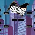 Best of Orlando new category bracket – Round Three!