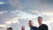 Clutch joins the Sword and Lionize for a live show at House of Blues