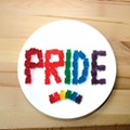 Come Out With Pride 2014: holding back the years